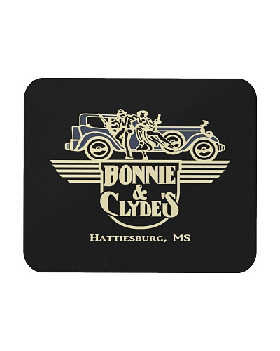 Bonnie and Clyde's - Hattiesburg Mississippi