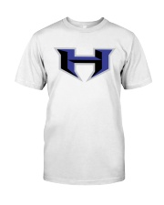 New York - New Jersey Hitmen Premium Fit Mens Tee thumbnail