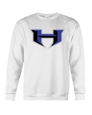 New York - New Jersey Hitmen Crewneck Sweatshirt tile