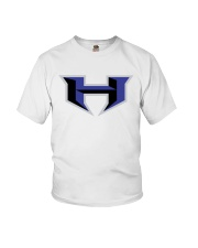 New York - New Jersey Hitmen Youth T-Shirt thumbnail