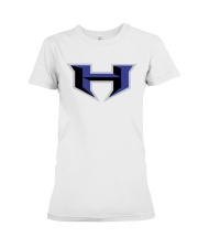 New York - New Jersey Hitmen Premium Fit Ladies Tee thumbnail