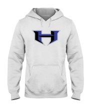 New York - New Jersey Hitmen Hooded Sweatshirt thumbnail