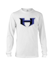 New York - New Jersey Hitmen Long Sleeve Tee thumbnail