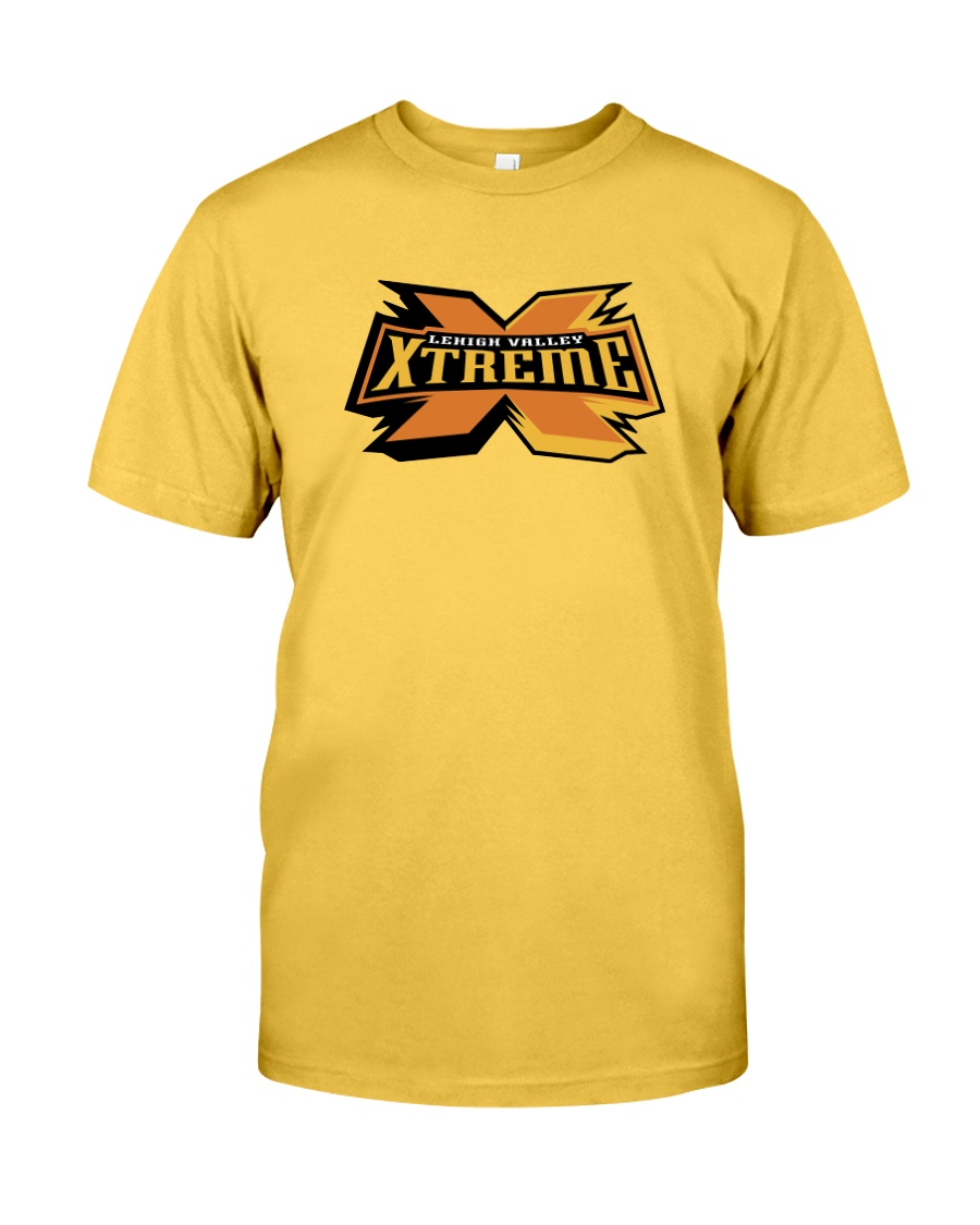 Lehigh Valley Xtreme Classic T-Shirt