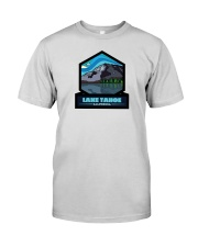 Lake Tahoe - California Premium Fit Mens Tee thumbnail
