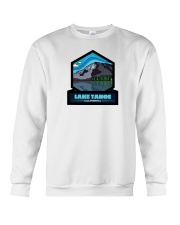 Lake Tahoe - California Crewneck Sweatshirt thumbnail