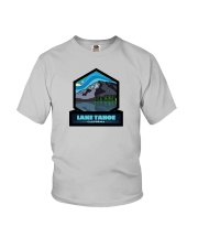 Lake Tahoe - California Youth T-Shirt thumbnail