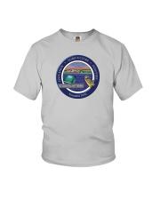 Yolo County - California Youth T-Shirt thumbnail