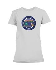 Yolo County - California Premium Fit Ladies Tee thumbnail