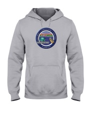 Yolo County - California Hooded Sweatshirt thumbnail