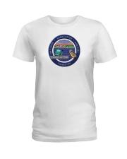 Yolo County - California Ladies T-Shirt thumbnail