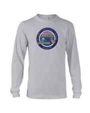 Yolo County - California Long Sleeve Tee thumbnail