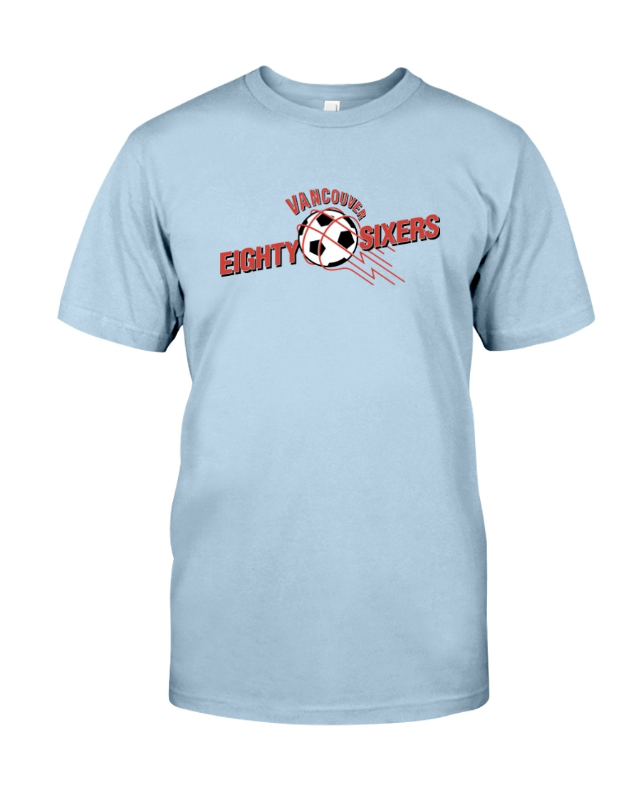 Vancouver 86ers Classic T-Shirt