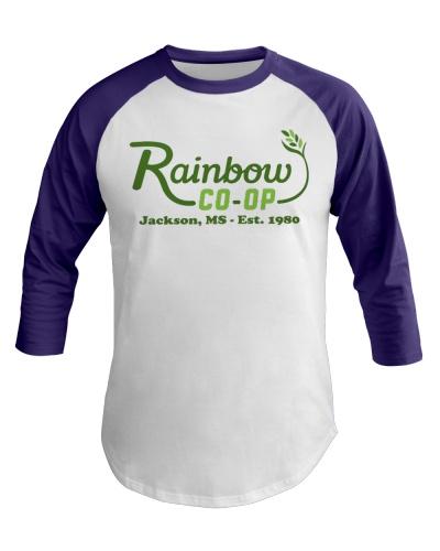 Rainbow Co-Op  - Jackson Mississippi