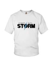 Tampa Bay Storm Youth T-Shirt thumbnail