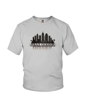 The San Diego Skyline Youth T-Shirt thumbnail