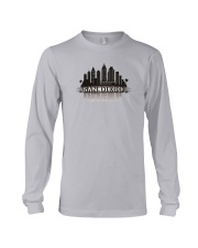The San Diego Skyline Long Sleeve Tee thumbnail