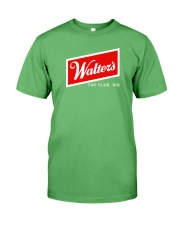 Walter's Beer Premium Fit Mens Tee thumbnail