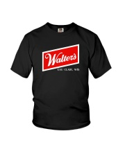 Walter's Beer Youth T-Shirt thumbnail