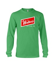 Walter's Beer Long Sleeve Tee thumbnail