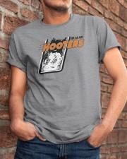 Miami Hooters Classic T-Shirt apparel-classic-tshirt-lifestyle-26