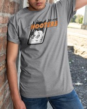 Miami Hooters Classic T-Shirt apparel-classic-tshirt-lifestyle-27
