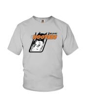 Miami Hooters Youth T-Shirt thumbnail