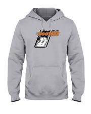 Miami Hooters Hooded Sweatshirt thumbnail