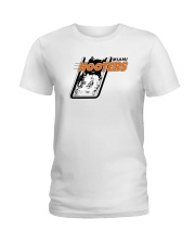 Miami Hooters Ladies T-Shirt thumbnail