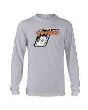 Miami Hooters Long Sleeve Tee thumbnail