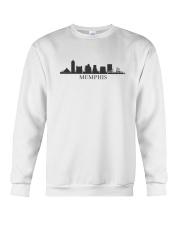 The Memphis Skyline Crewneck Sweatshirt thumbnail