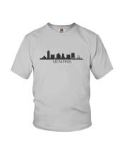 The Memphis Skyline Youth T-Shirt thumbnail