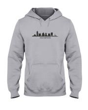 The Memphis Skyline Hooded Sweatshirt thumbnail
