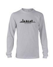The Memphis Skyline Long Sleeve Tee thumbnail