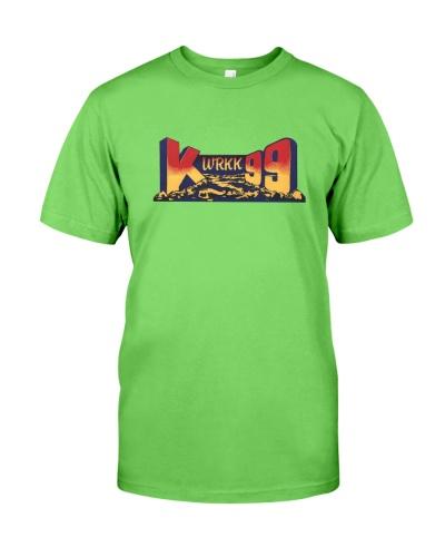 WRKK K99 - Birmingham Alabama