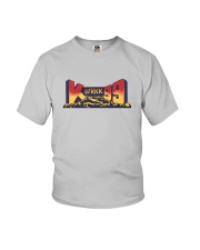 WRKK K99 - Birmingham Alabama Youth T-Shirt thumbnail