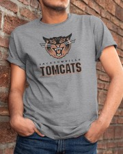 Jacksonville Tomcats Classic T-Shirt apparel-classic-tshirt-lifestyle-26