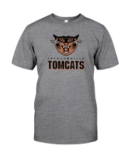 Jacksonville Tomcats Classic T-Shirt front