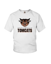 Jacksonville Tomcats Youth T-Shirt tile