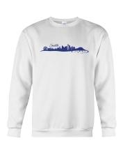The Seattle Skyline Crewneck Sweatshirt thumbnail