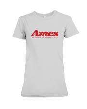 Ames Department Stores Premium Fit Ladies Tee thumbnail