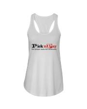 Pick n Pay Ladies Flowy Tank thumbnail