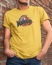 Rochester Rattlers Classic T-Shirt apparel-classic-tshirt-lifestyle-26