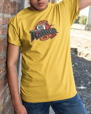 Rochester Rattlers Classic T-Shirt apparel-classic-tshirt-lifestyle-27