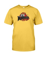 Rochester Rattlers Classic T-Shirt front