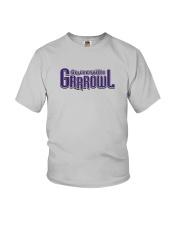 Grrreenville Grrrowl Youth T-Shirt thumbnail