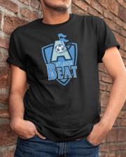 Atlanta Beat Classic T-Shirt apparel-classic-tshirt-lifestyle-26