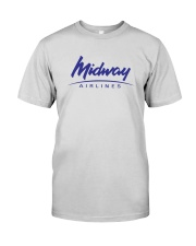 Midway Airlines Premium Fit Mens Tee thumbnail