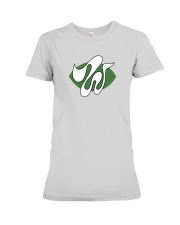 Chicago Winds Premium Fit Ladies Tee thumbnail