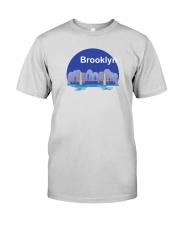 The Brooklyn Skyline Premium Fit Mens Tee thumbnail